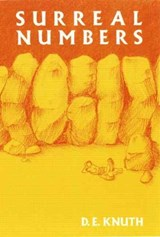 Surreal Numbers | Donald E. Knuth |