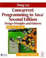 Concurrent Programming in Java | Doug Lea |