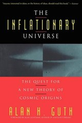 The Inflationary Universe | Alan Guth |