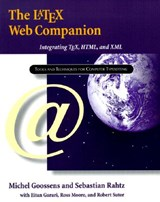 The Latex Web Companion | Michel Goossens |