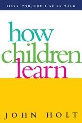How Children Learn (REV)