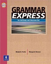 Grammar Express, with Answer Key