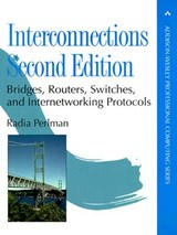 Interconnections | Radia Perlman |