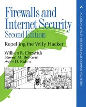 Firewalls and Internet Security | William R. Cheswick |