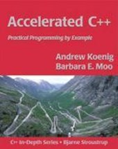 Accelerated C++ | Andrew Koenig |