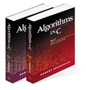 Algorithms in C, Parts 1-5 (Bundle)