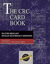 The CRC Card Book | David Bellin |