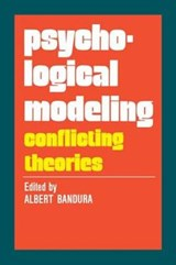 Psychological Modeling | Albert Bandura |