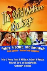The Child Welfare Challenge | Peter J. Pecora |