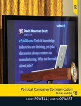 Political Campaign Communication | Larry Powell |