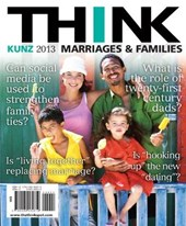 Think Marriages & Families