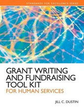 GRANT WRITING & FUNDRAISING TO