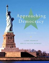 Approaching Democracy | Berman, Larry; Murphy, Bruce Allen |