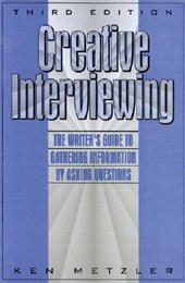 Creative Interviewing