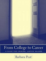 From College to Career | Barbara Peat |