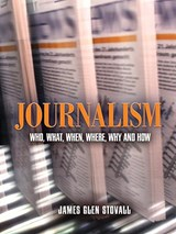 Journalism | James Glen Stovall |
