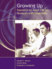 Growing Up, Transition To Adult Life For Students With Disabilities