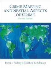 Crime Mapping and Spatial Aspects of Crime