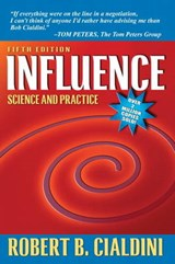 Influence | Robert B. Cialdini |