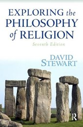 Exploring the Philosophy of Religion | David Stewart |