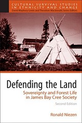 Defending the Land | Ronald Niezen |