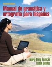 Manual de Gramatica y Ortografia Para Hispanos