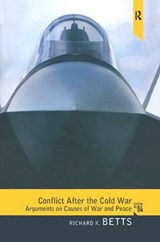 Conflict After the Cold War | Richard K. Betts |