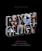 Psychology + Mypsychlab