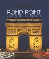 Rond-Point | Catherine Flumian |