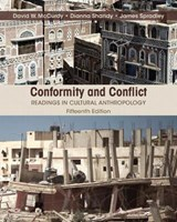 Conformity and Conflict | Mccurdy, David W. ; Shandy, Dianna ; Spradley, James |