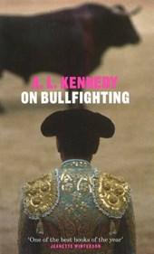 On Bullfighting