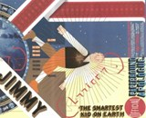 Jimmy corrigan: the smartest kid on earth | Chris Ware |