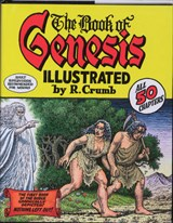 Robert Crumb's Book of Genesis | Robert Crumb |