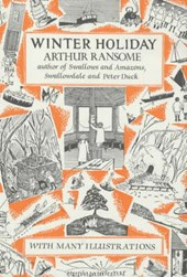 Winter Holiday | Arthur Ransome |