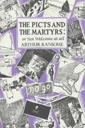 Picts and the Martyrs