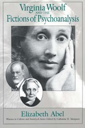 Virginia Woolf & the Fictions of Psychoanalysis