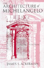 Ackerman: The Architecture of Michelangelo (PR Only) | Ackerman |