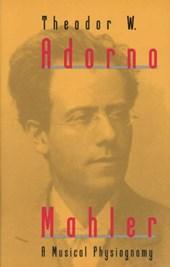 Mahler - A Musical Physiognomy (Paper)