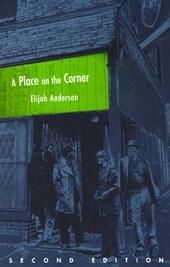 Anderson, E: Place on the Corner 2e