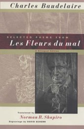 Selected Poems from Les Fleurs du Mal - A Bilingual Ed