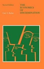 The Economics of Discrimination 2e