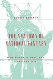 The Anatomy of National Fantasy
