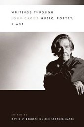 Writings Through John Cage's Music, Poetry & Art