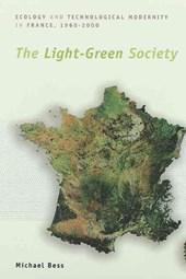 Light-Green Society