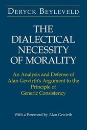 Dialectical Necessity of Morality