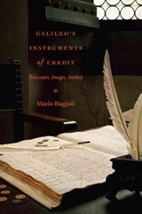Galileo's Instruments of Credit | Mario Biagioli |