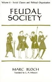 Feudal Society, V