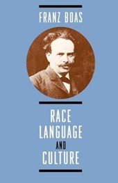 Race, Language, and Culture