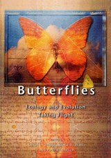 Butterflies - Ecology & Evolution Taking Flight | Carol L Boggs |