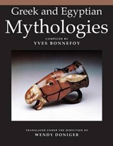 Greek & Egyptian Mythologies | Doniger |